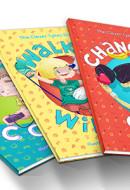 book series