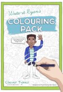 RyanColouringBook cover