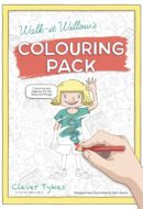WillowColouringBook cover