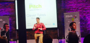 The Pitch 2014