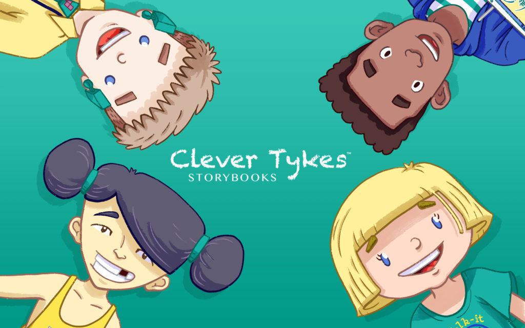CleverTykesWallpaper2