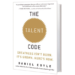 The Talent Code – developing skill and acquiring mastery