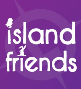 Island Friends books
