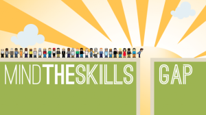 The skills gap, the future of education