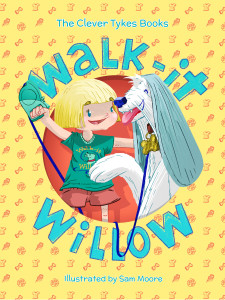 Walk-it Willow cover